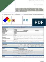 20. MSDS Estuco Profesional Exteriores