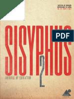 Sisyphus – Journal of Education | Vol 5, Issue 2