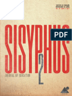 Sisyphus – Journal of Education | Vol 5, Issue 2