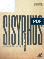 Sisyphus – Journal of Education | Vol 5, Issue 3