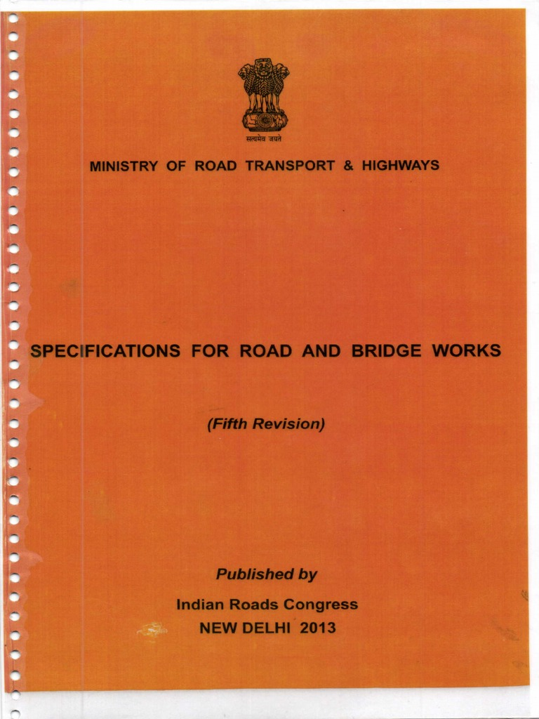 Mort H 1 Pdf Deep Foundation Road Surface
