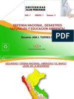 3. Defensa Nacional Seguridad