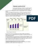 Fisa de Documentare 4-Diagrame Si Grafice in Excel