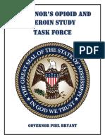 Gov Task Force Recs 2017