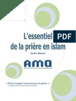 Amq Lessentiel de La Priere en Islam 29072011