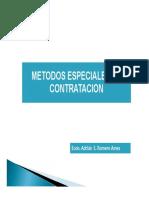 Etapas, consideraciones y condiciones de los procedimientos  de selección..pdf