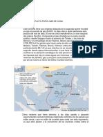 Conflicto Por El Mar de China