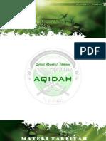 Materi Tarbiyah 1427 H - Aqidah (1)