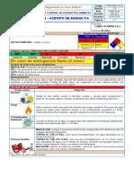 FCPQ-01_Acetato de Amonio