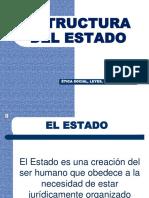 Estructura Del Estado.33