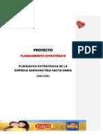 PLANEAMIENTO ESTRATEGICO 2017
