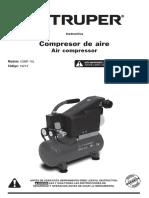 Compresore de Aire