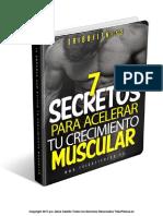 7 Secretos culturista