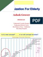 Dr.Ashok Grover