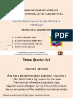 Arte Griego- (1)
