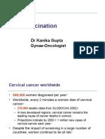Dr.Kanika Gupta