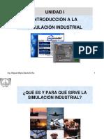 1. Introducción a La Simulación Industrial