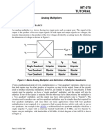 Analog cell multipliers (MT-079).pdf