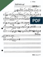 Marmaduke (CP Tune Book.)
