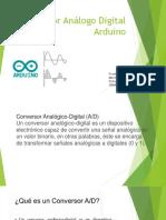 Conversor Análogo Digital Arduino2