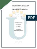 Resumen Unid 3 y 4 de Pedagogia
