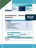 Procedimiento eliminación de desechos.docx