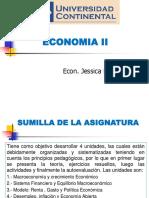 PPT ECONOMIA II S-1