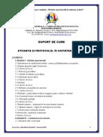 Suport de Curs - Eticheta ...