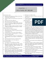 Delhi Sultanate 1