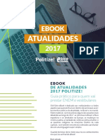 Politize eBook ENEM
