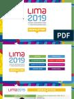 Newsletter Set Oct Esp Lima2019