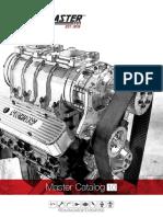 Speedmaster Catalog