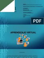 Actividad 1. El Éxito en La Educación Virtual