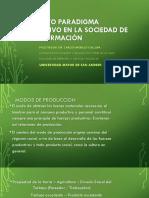 02 El Nuevo Paradigma Educativo...