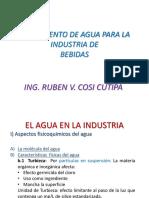 1Tratamiento de Agua Para La Industria[1]
