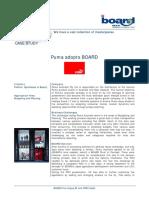 Puma Case Study (Business Intelligence)
