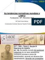 NR-12 Fundacentro SP Nov 2015