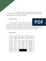 Trabalho de Física Experimental Fola 2.doc