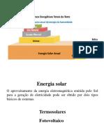 (20170907132943)Aula 5. Solar 2 Fontes Alternativas de Energia