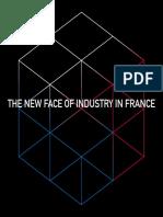 Nouvelle France Industrielle English