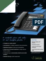 Alcatel Phones Alcatelt56 Features En