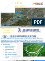 3.  Road Network Risk Assessment and Index Chinese-English.pptx