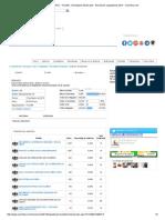 SENADO INDIGENAS - ToLIMA - Resultados Electorales - Elecciones Legislativas 2014 - Colombia