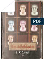 Conell, R. W. - Masculinidades
