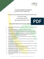 SELECIONADOS_CONGRESSOABES18