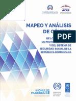 Mapeo Analisis