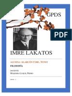 Imre Lakato1