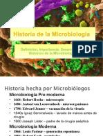 Microbiologia 01 Historia