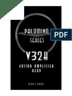 Crate Palomino V32H