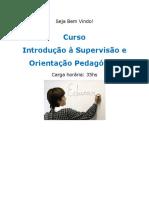 Introdução a Supervisão e Orientação Pedagógica (35h).pdf